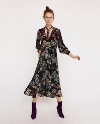 women u0027s new in clothes autumn winter 2017 zara united states