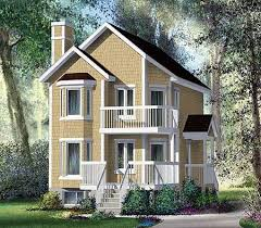 narrow lot house plans craftsman 79 best plans images on coastal homes home plans and