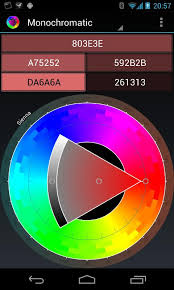 colour wheel android apps on google play