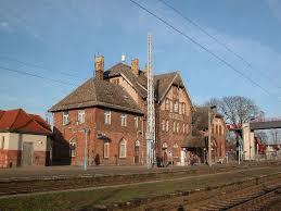 Osterburg station