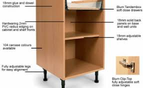 kitchen cabinets carcass kitchen cabinets carcass contemporary on with regard to cabinet 16