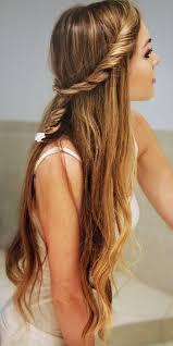 haircut for long hair girl 2018 cute hairstyles for teenage girls 70 top hair styles