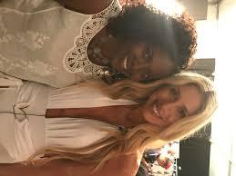 Veronika and Masha Babko nude|