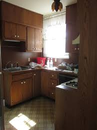 before and after kitchen remodels on a budget hgtv budget friendly off with the doors