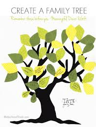 best 25 family tree crafts ideas on family trees