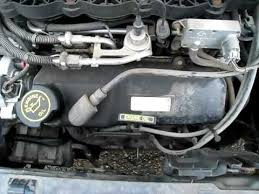 2000 ford windstar 3 8l v 6 engine automatic youtube