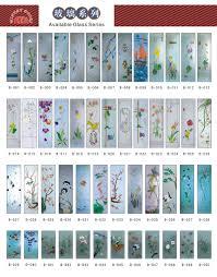 Bathroom Door Designs Good Price Pvc Bathroom Glass Door Design Buy Bathroom Glass