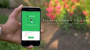 evernote premium apk evernote premium apk 7 9 3 modded cracked unlocked plus hack free