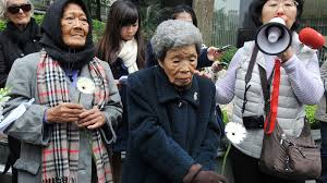 Comfort Women Japan Japan Mayor Sparks Outrage For Justifying Ww2 U0027comfort Women