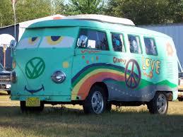 volkswagen van hippie blue volkswagen hippie van interior and exterior car for review
