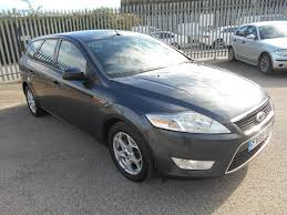 used ford mondeo zetec 2009 cars for sale motors co uk