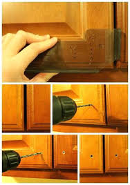 Placement Of Kitchen Cabinet Knobs And Pulls by Placement On Trash Pull Out Cabinet Hardware Cabinet Hardware