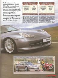 porsche 911 gt3 vs honda vtr 1000 sp1 motor16