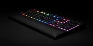 razer blackwidow chroma lights not working tech review razer ornata chroma gamingboulevard