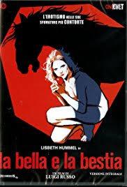 la e la bestia 1987 la e la bestia 1977 imdb
