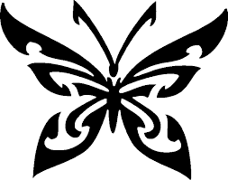 butterfly stencil templates free pikachu stencil template http