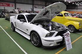 Black 2009 Mustang 2009 Ford Mustang U0027black Widow U0027 Coupe Kenne Bell 2 6 Super U2026 Flickr