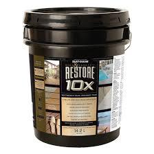 restore 10x