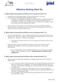 email business letter format sample choice image letter samples