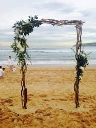 Wedding Ceremony Arch Ceremony Packages Wedding Northern Beaches Sydney U2014 Cloud 9 Event
