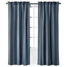Home Classics Blackout Curtain Panel Home Classics Ethan Striped Blackout Window Panel Blackout