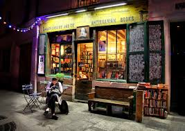 shakespeare co bookshop cafe now open lo pa magazine