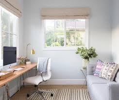 Small Office Makeover Ideas Home Office Decorating Ideas We Spotted On Instagram Room Light