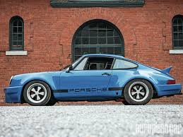 old porsche 911 wide body 1974 porsche 911 targa blues traveler european car magazine