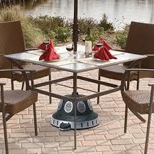Patio Table Heaters Ptc Table Umbrella Heater Floor Sitting Patio Foot Warmer