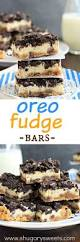 Where To Buy White Fudge Oreos 702 Best Cookies U0026 Squares Images On Pinterest Bar Cookies