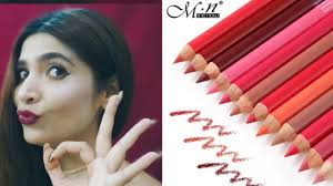 affordable makeup artist lipstick for rs 13 only 12 lipsticks for 200 affordable