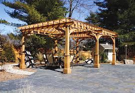pergola with trellis patio pergola no asp6 by trellis structures