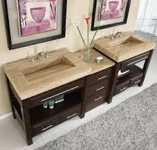 Dual Bathroom Vanity by Dual Bathroom Vanities Dual Bathroom Vanities Silkroad Hyp8034t