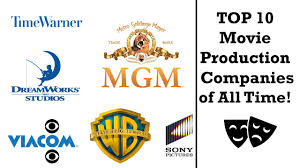 production companies top 10 production companies of all time