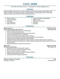 Medical Biller Resume Sample by Medical Billing Resumes Free Resume Example And Writing Download