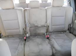 Car Upholstery Services Wow Woody U0027s Here U0027s How To Clean Dirty Seats