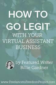 Thesaurus Assistant Start Virtual Assistant Business Jpg
