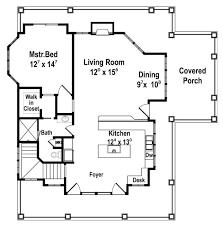 Cottage Plans Designs 303 Best House Plans Images On Pinterest Small House Plans