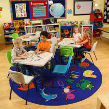 Kids Wood Table And Chair Set Lifetime 5 Piece Blue And Almond Children U0027s Table And Chair Set