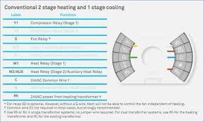 nest thermostat wiring diagram heat wildness me
