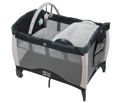 Graco Baby Crib by Graco Pack U0027n Play Playard With Reversible Newborn Napper Station