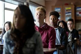 quiet time brings transcendental meditation to public schools