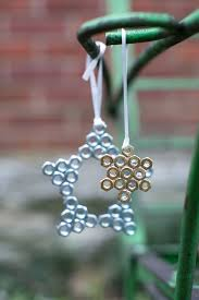 diy 3 hardware store ornaments craft diy