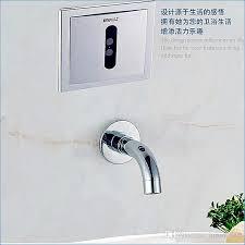 Touch Sensor Faucet Automatic Sensor Touch Faucet Ac Dc Concealed Automatic Sensor Tap