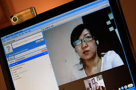 for a job interview 4 tips for conducting a job interview using skype inc com