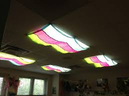 Fluorescent Ceiling Light Covers Plastic Fluorescent Lights Wondrous Fluorescent Ceiling Light Covers