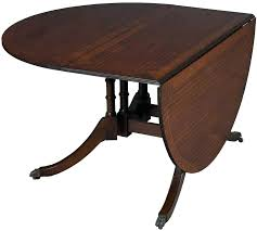 drop leaf tables for small spaces small round drop leaf table antique painted small round drop leaf