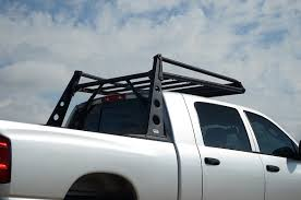 Ram 3500 Truck Tent - diesel chase gets a chase rack