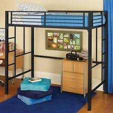 Barn Door Furniture Bunk Beds Kids U0026 Teens Furniture Ebay