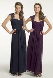 after six style 6637 black bridesmaid dress black bridesmaid